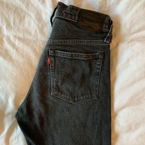 Wedgie Fit Levi's